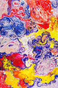 Simone Gad, 'Bruxelles LSD Art Nouveau', 2019