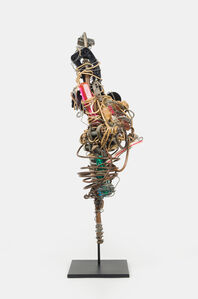 Philadelphia Wireman, 'Untitled (PW 1069)', 1970-1975