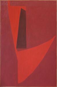 Leopold Plotek, 'Morning, Sea, Meteor', 1981