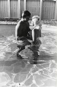 Wayne Miller, 'Jayne Mansfield and Mickey Hargitay', 1958