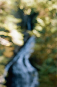 Maxine Henryson, 'Moss Glenn Waterfall, Vermont', 2015
