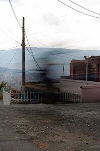 Juan Fernando Herrán, 'Humo (Smoke)', 2014