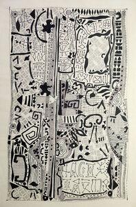 Louis Catusco, 'Untitled - [C-351]', Unknown