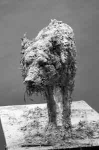 Nicola Hicks, 'Grey', 2012
