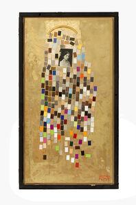 Boris VISKIN, 'Mi abuelita de Klimt ', 2015
