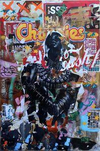 Mncedi Madolo, 'Untitled (2) ', 2020
