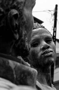 Mathieu Kleyebe Abonnenc, 'Forever Weak and Ungrateful (9)', 2015