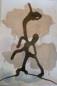 Eric Massholder, 'Dancer I', 2008