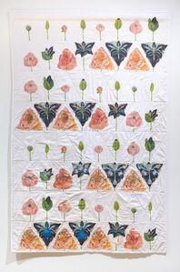 Jennifer Levonian, 'Nothing But Flowers', 2016