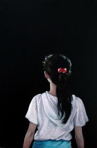 Myong Hi Kim, 'Girl', 2006
