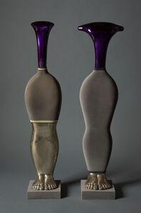 Laszlo Taubert, 'Latifah & Ramses', 2019