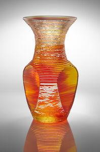 Sidney Hutter, 'SVF#145: Solid Vase Form', 2001