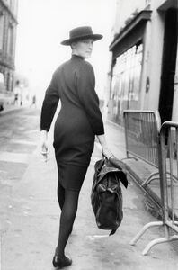 Bill Cunningham, 'Untitled, New York City', 1985