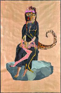 Ranu Mukherjee, '350 leagues further West ', 2015