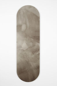 Becky Beasley, 'Mirrors (Silverish)', 2012