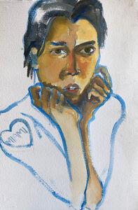 Jemima Kirke, 'Alex', 2020
