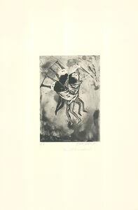 Graciela Rodo Boulanger, 'Trapeze', 1978