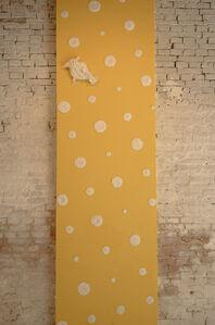 Marja Kennis, 'Flower Wall', 2020