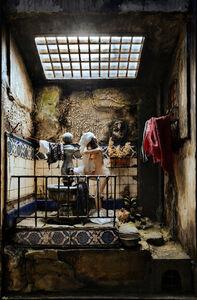 Ronan-Jim Sévellec, 'Léger comme l'est l'air, fluide comme l'est l'eau #2', 2013
