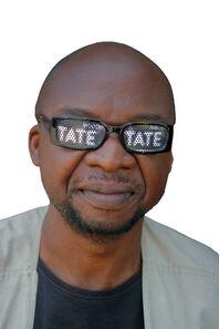 Hervé Youmbi, 'Goddy Leye, Multimedia Artist, (Cameroon)', 2010