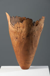 Anthony Bryant, 'Burr Oak Vessel 3', 2002