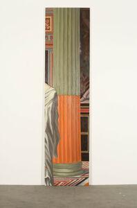 Axel Kasseboehmer, 'Säule # 1', XX