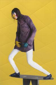 Francis Upritchard, 'A Beat', 2013