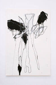 Thibault Hazelzet, 'Etude n°42', 2015