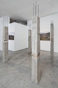 Ishmael Randall Weeks, 'Pilares', 2014