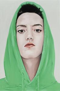 Charlotte Beaudry, 'Gina', 2019