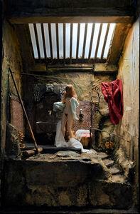 Ronan-Jim Sévellec, 'Léger comme l'est l'air, fluide comme l'est l'eau #3', 2013