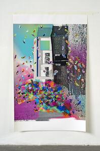 """Enrique Radigales, '""""Landscape + Ruins"""" #1', 2011"""
