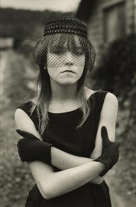 Mary Ellen Mark, 'Tiny, Seattle', 1983