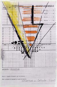 Martin Kippenberger, 'Untitled', 1986