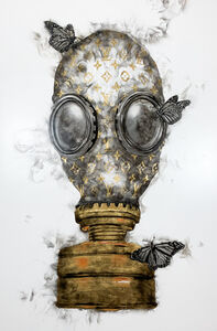 Steven Spazuk, 'Monarchy', 2018