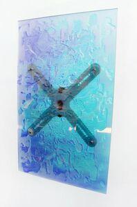 Sean Raspet, 'Texture Map (Normal) (F10)', 2015