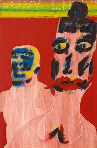 Robert Hodgins, 'Low Life'