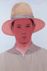 Kris Knight, 'Shades of Red', 2014