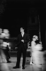 Sergio Larrain, 'Santiago, Chile, 1963', 1963