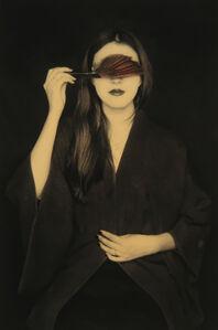 Cristina Kahlo, 'El acto de volar', 2020