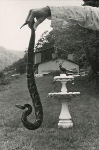 Bill Burke, 'Jolo, West Virginia', 1979