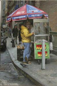 Max Ginsburg, 'Nuts', 2006