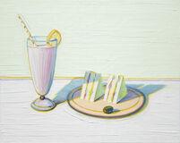 Milkshake & Sandwiches