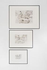 Jorge Julian Aristizabal, 'Fracturas, Fuerza Bruta', 1998