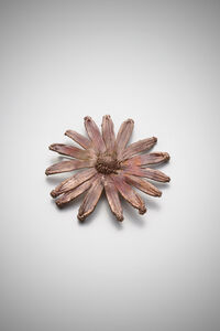 Claude Lalanne, 'Flower Brooch (4)', 2014