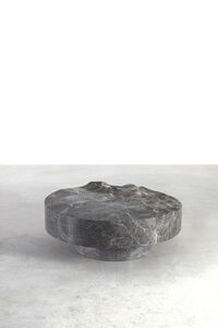 Mathieu Lehanneur, 'Ocean Memories Circular Low Table (L)', 2017