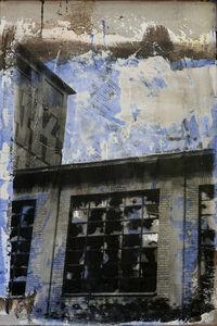 Andrea Capanna, 'Urban Ruins 7', 2019