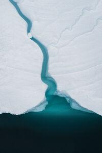 Tom Hegen, 'Iceberg Series II - 5', 2018