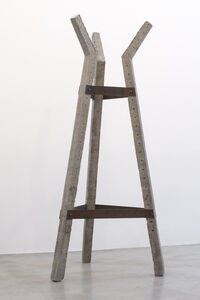 Ana Holck, 'Torre IV [Tower IV]', 2012
