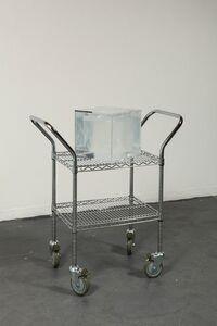 Sean Raspet, 'Arbitrary Embodiment (A03)', 2013